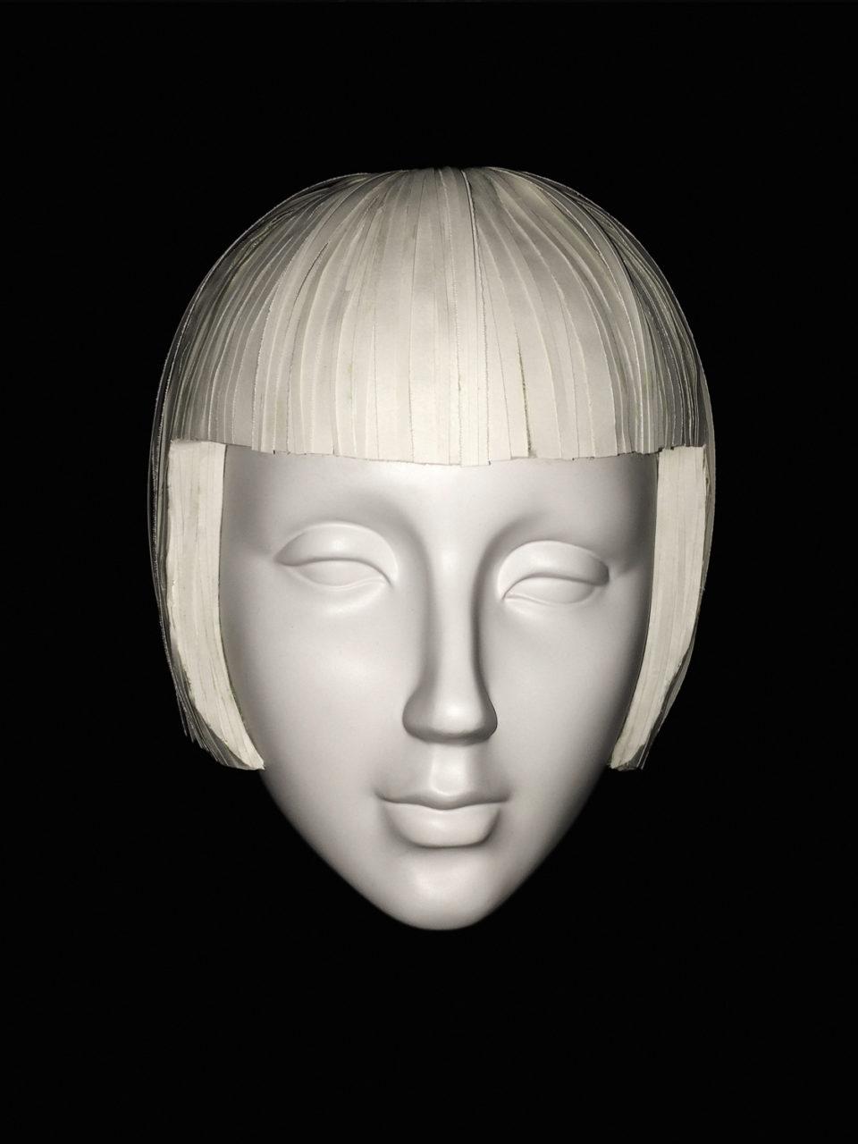Annemiek Bohnenn pruiken wig 4 Rijksmuseum Catwalk 10
