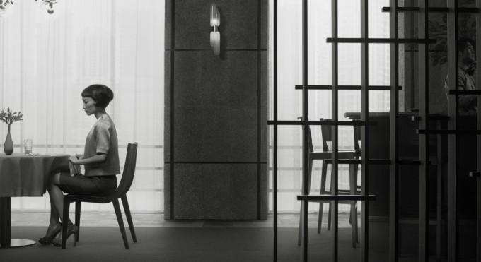 Erwin Olaf Waiting 03