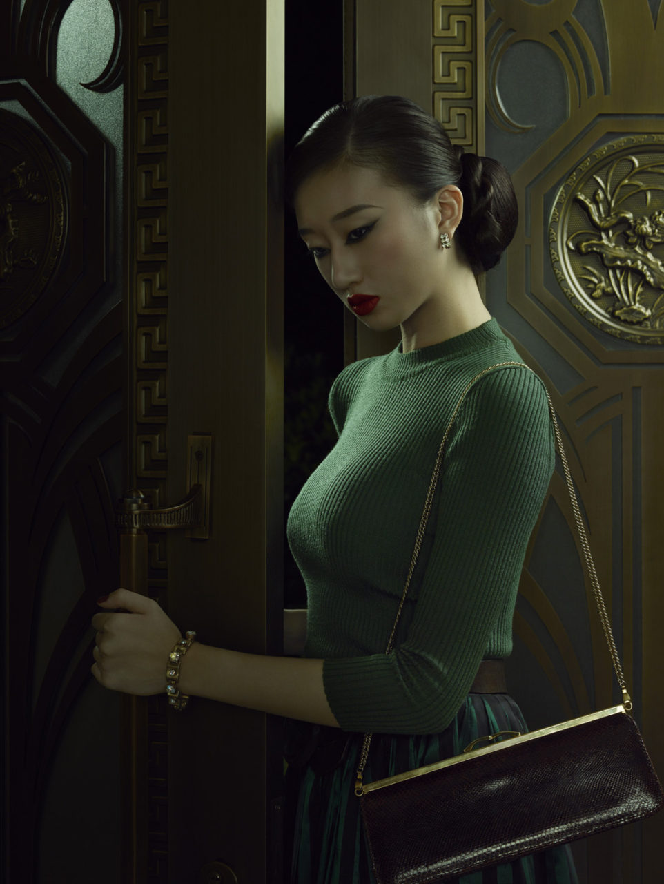 Shanghai_Du Mansion_Portrait 01_2017