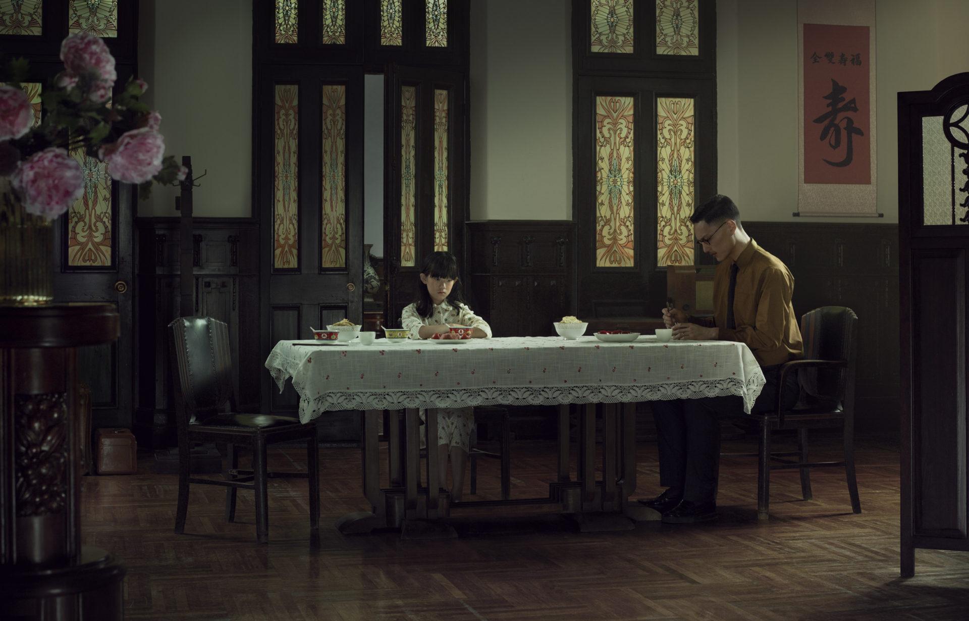 Shanghai_Fu 1088_The family dinner_2017