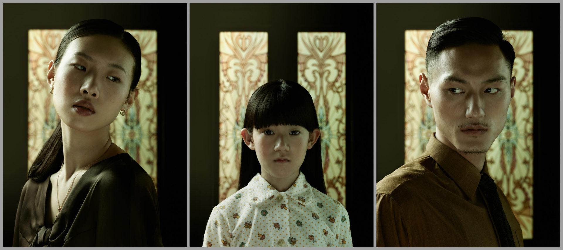Shanghai_Fu1088_The trinity_2017
