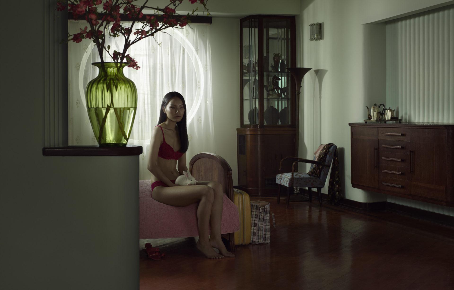 Shanghai_Huai Hai 116 third floor_2017